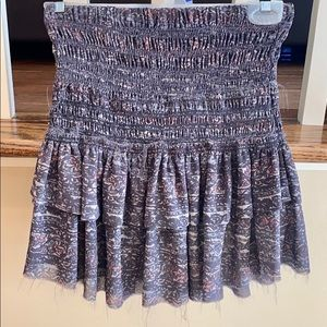 Ale by Alessandra Skirt Size Small